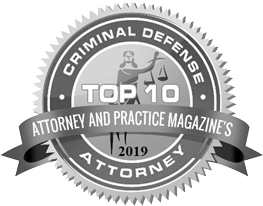 Criminal Defense Attorney | Top 10 | 2019